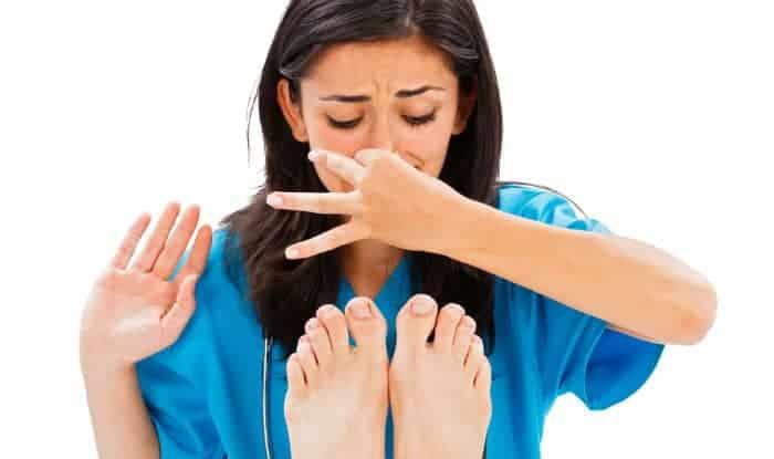 Smelly feet1
