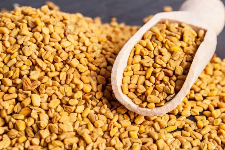 Study confirms reproductive safety of fenugreek seed