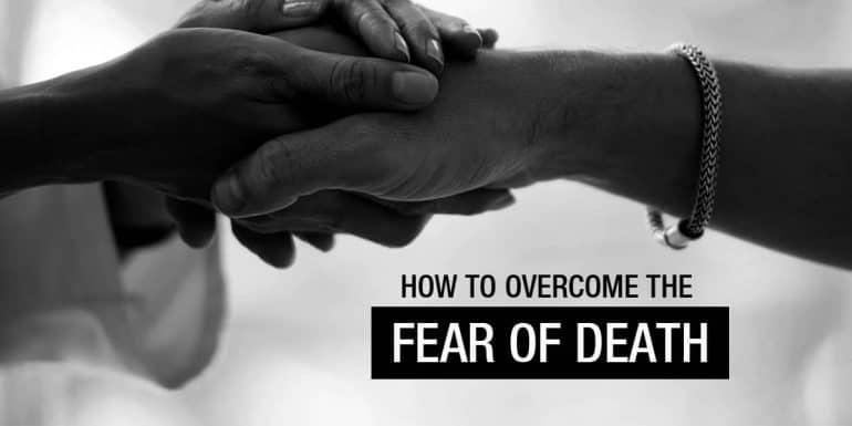 ثاناتوفوبيا: الخوف من الموت وقت الإصابة بفيروس كورونا