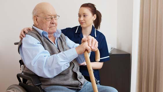 دليل كيفية التعامل مع مريض اضطراب خرف الشيخوخة والزهايمر - أونيلا