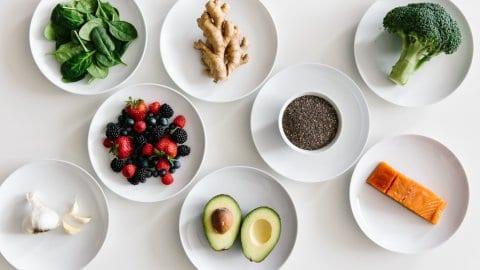 الأطعمة المضادة للالتهابات - أونيلا