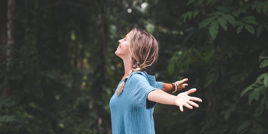 6 طرق لجني فوائد الطبيعة للصحة العقلية