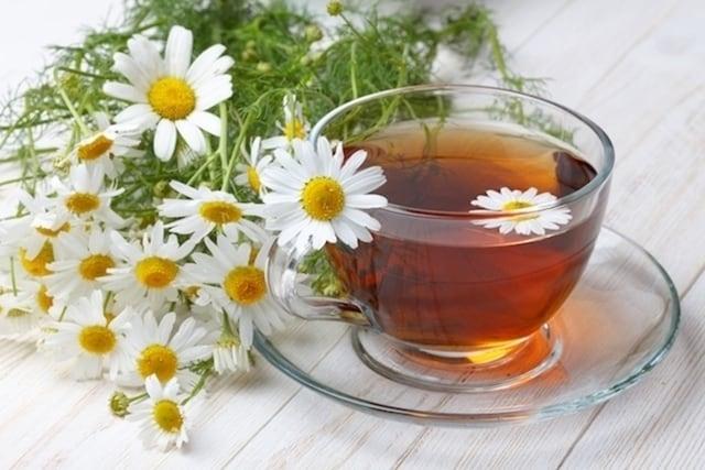 أفضل 5 أنواع شاي لعلاج البواسير