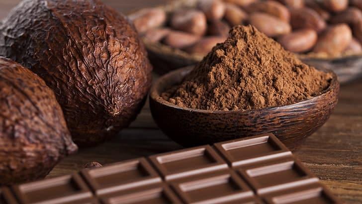 5 فوائد صحية قوية للشوكولاتة الداكنة
