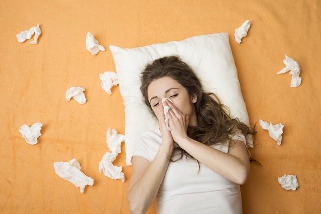 consejos para disminuir los sintomas de la gripe 17174 l
