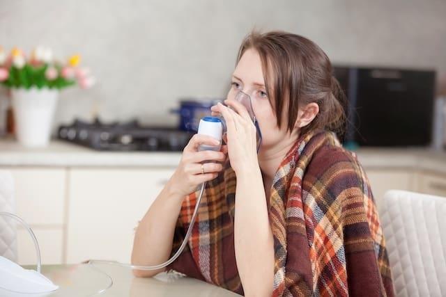 التهاب الجيوب الانفية للحامل