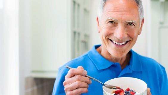 أطعمة تجعلك أكبر سناً - أونيلا