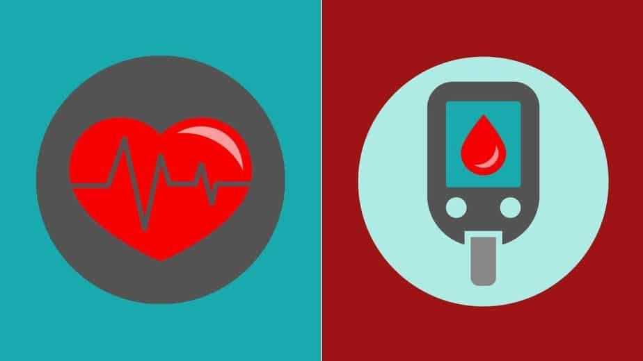 العلاقة بين مرضى السكري ومرضى القلب - أونيلا
