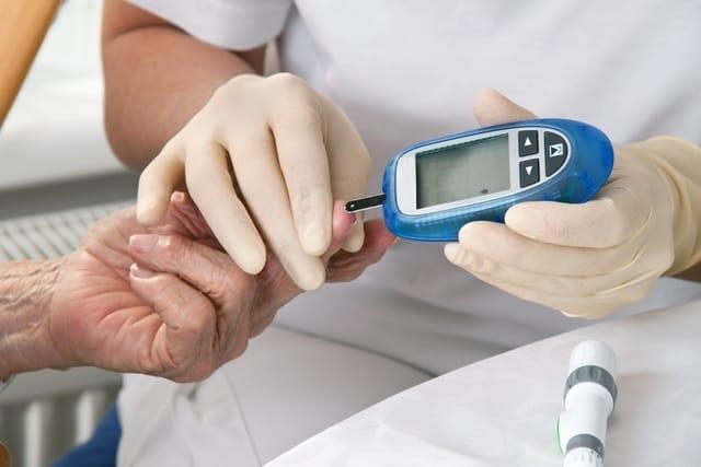 مرض السكري من النوع الاول: أعراضه وعلاجه
