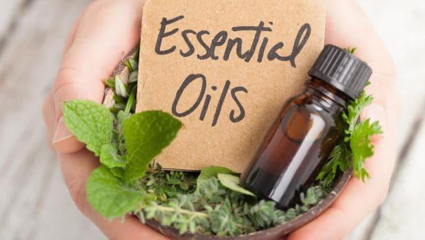 فوائد الزيوت العطرية للجسم - أونيلا