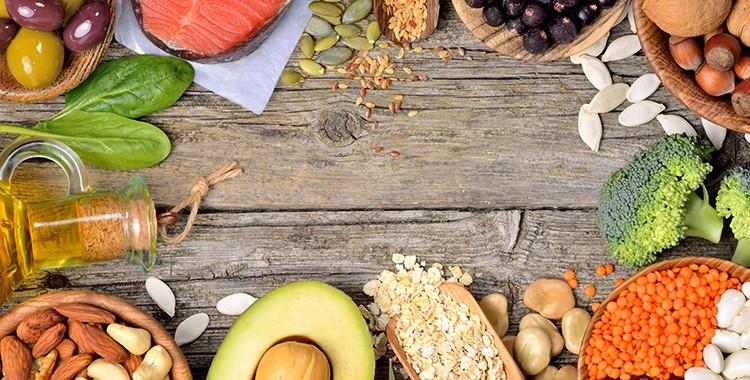 اطعمة تخفض الكوليسترول في الدم - أونيلا