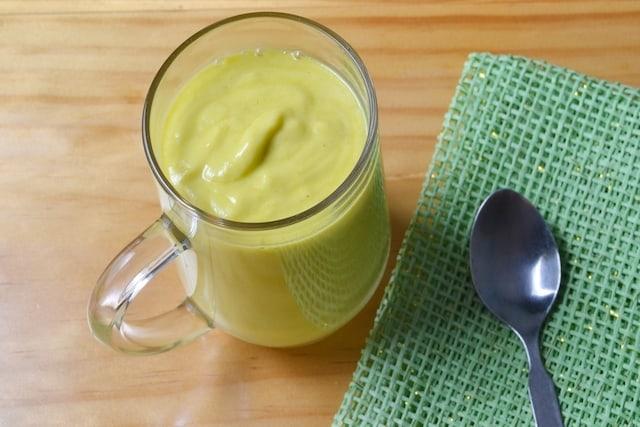 عصير الزبادي للغازات اثناء الحمل - اونيلا