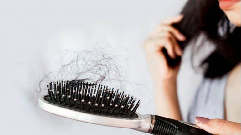 10 وصفات لعلاج تساقط الشعر