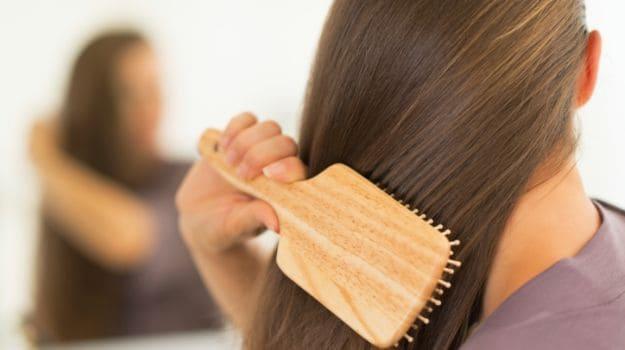 نصائح لتطويل الشعر بسرعة وزيادة كثافته - أونيلا