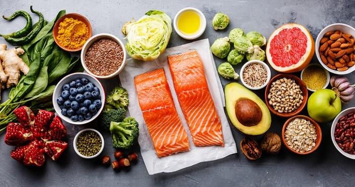 أطعمة لمكافحة الشيخوخة - أونيلا