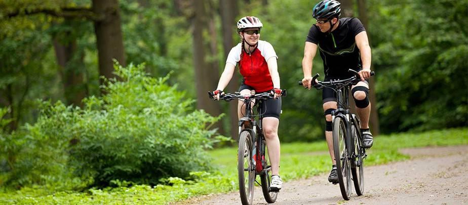 فوائد ركوب الدراجات الهوائية على الصحة - أونيلا