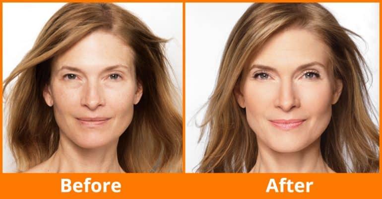 أفضل 10 زيوت أساسية لإزاله التجاعيد من الوجه