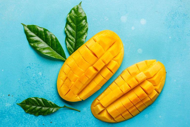 Маска из манго для лица: 3 рецепта в домашних условиях и обзор 3 средств