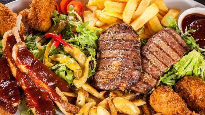 يمكن أن تسبب التغذية غير السليمة ترهل الثديين