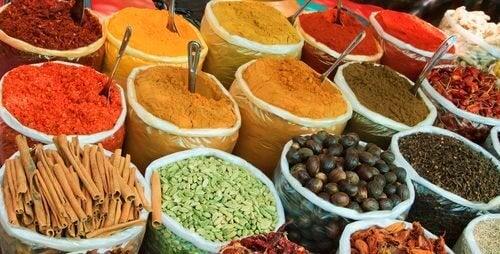 Індійська дієта: користь та шкода