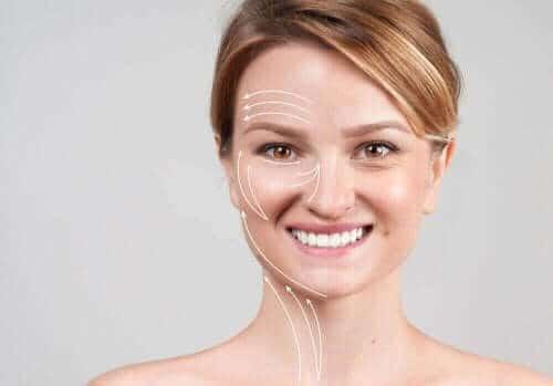 які переваги має радіочастотне підтягування шкіри обличчя