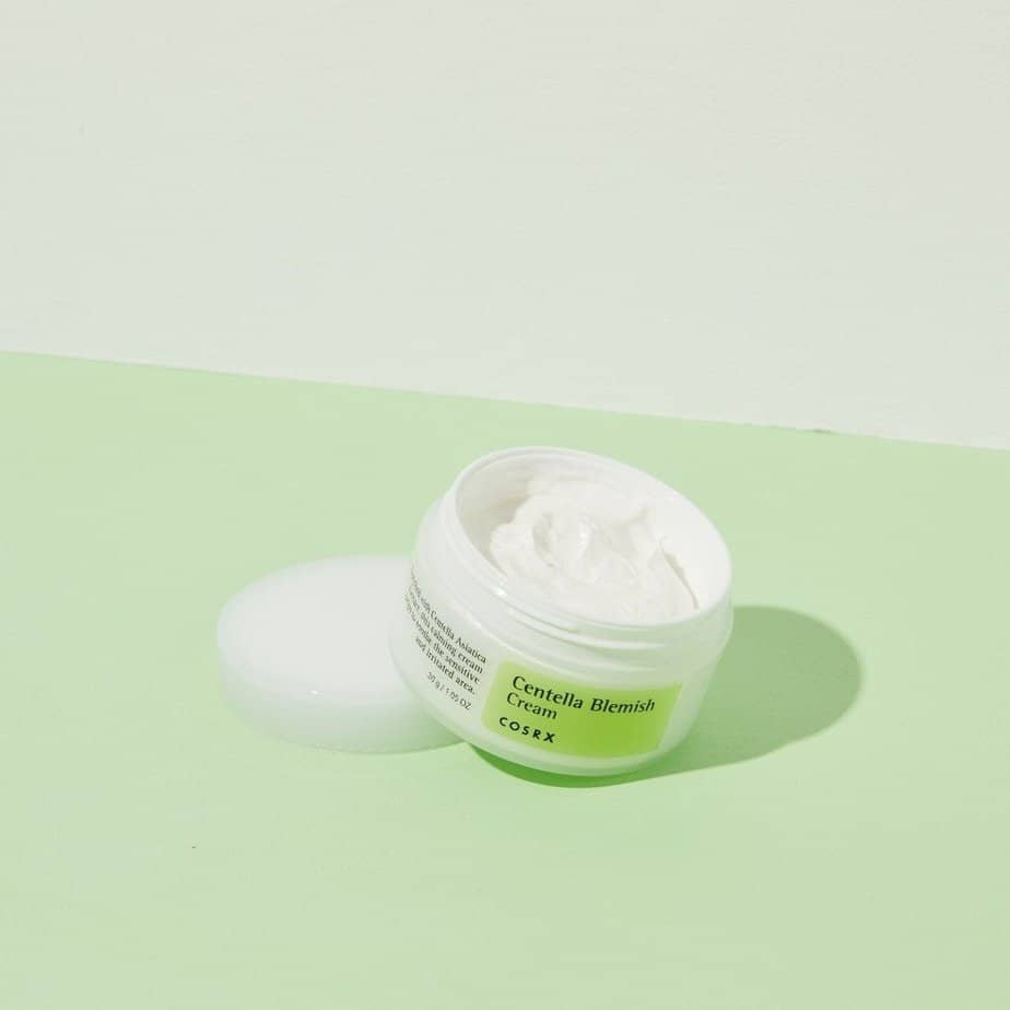 COSRX Centella Blemish Cream 30ml / 1.01 fl.oz– KOREASTAGRAM