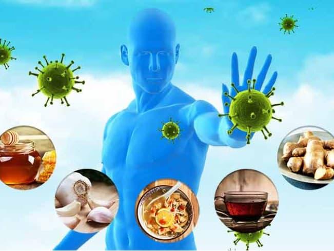 Как укрепить и повысить иммунитет на карантине - Новости - MEN's LIFE