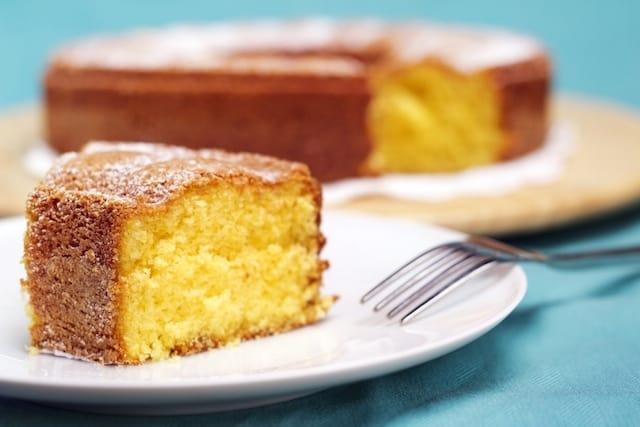 طريقة عمل كعكة الزبادي - أونيلا