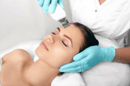 علاج التصبغات الجلدية العميقة - أونيلا