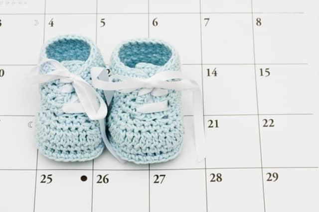 طريقة الحساب لزيادة فرص الحمل لك ولزوجك