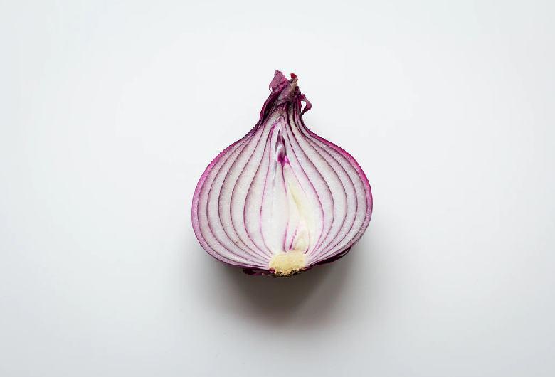 onion mask