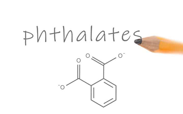 Why You Should Avoid Phthalates In Cosmetics?