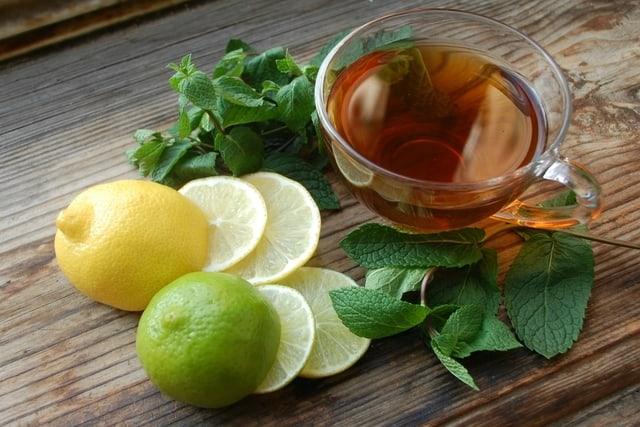 شاي قشر الليمون لصحة القلب - أونيلا