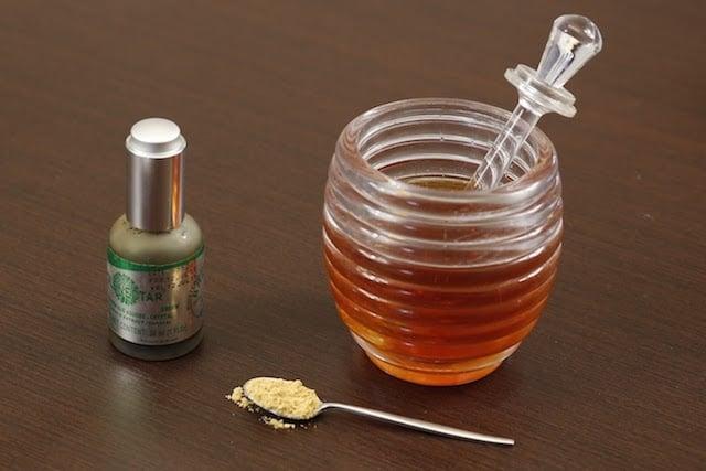 العلاجات المنزلية الطبيعية لالتهاب الحلق