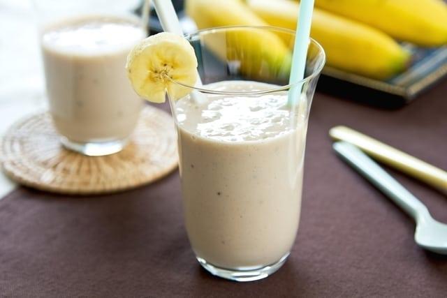 عصير الموز لإزالة القلق والتوتر - أونيلا