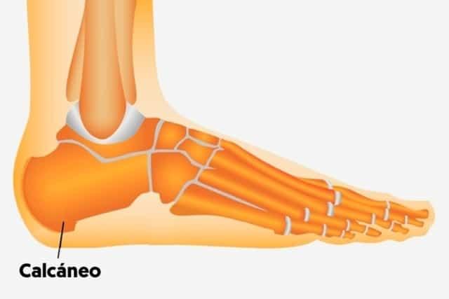 علاجات منزلية لألم كعب القدم