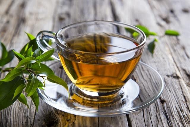 علاج السيلوليت بالشاي الأخضر- أونيلا