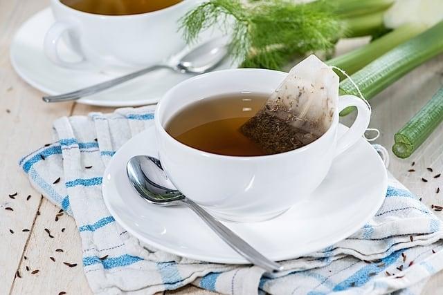شاي اليانسون لعسر الهضم - أونيلا