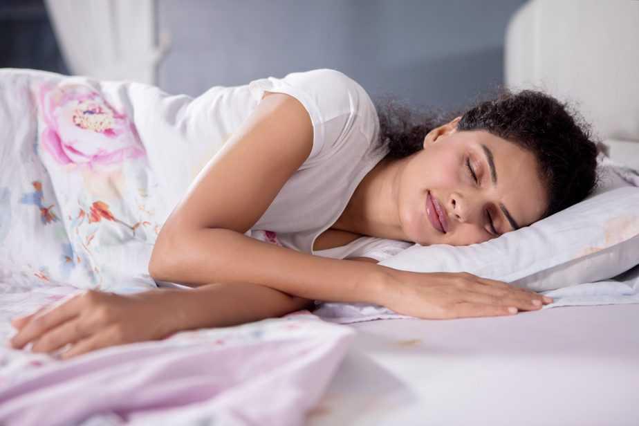 فوائد النوم الصحي