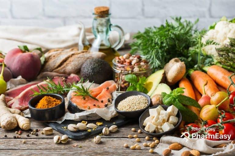7 فوائد صحية لـ حمية البحر الأبيض المتوسط