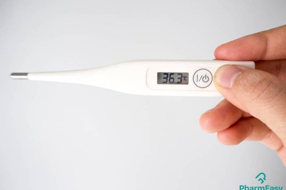 أطعمة تخفض حرارة الجسم