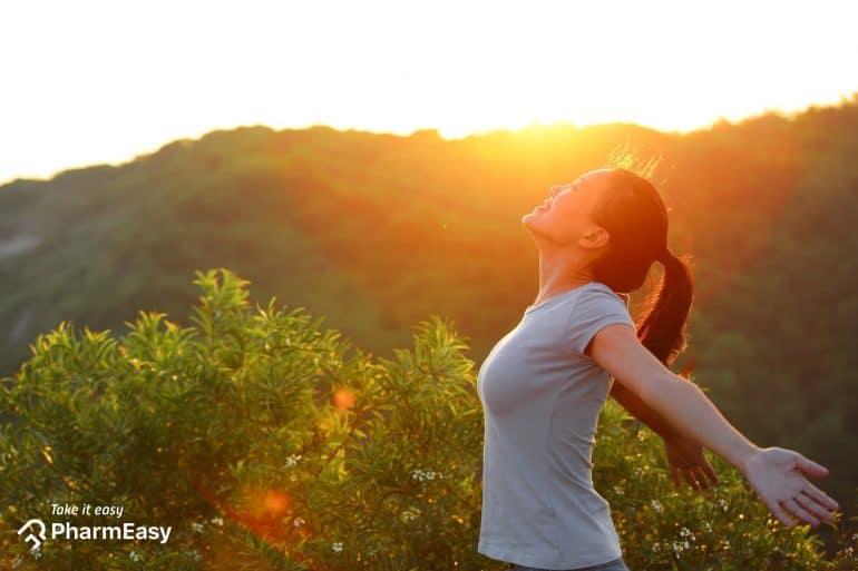 أهم 10 عادات من أجل أسلوب حياة صحي