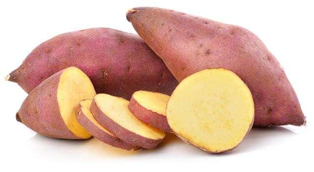 فوائد البطاطا الحلوة - أونيلا