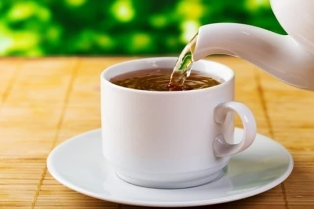 افضل شاي للتخسيس البطن