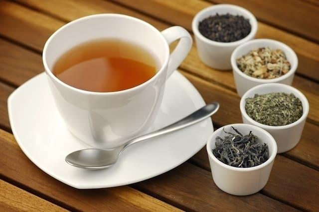 شاي الاعشاب للتنحيف - أونيلا