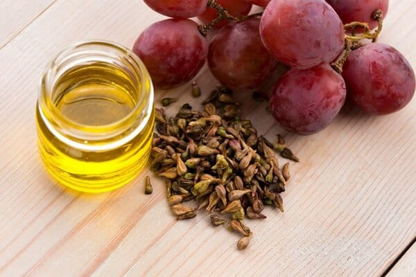 Grape-Seed Oil: The Beauty Ingredient You Need - Merlot Skin Care