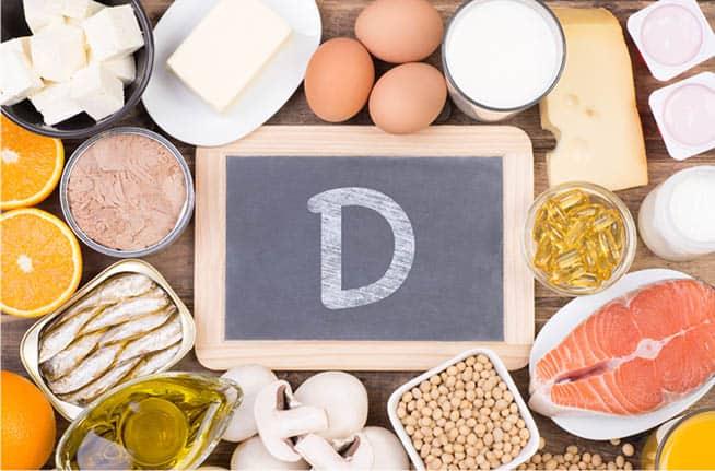 أعراض نقص فيتامين د - أونيلا