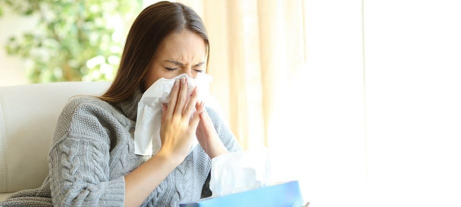 كيفية الوقاية من أمراض الشتاء الشائعة - أونيلا